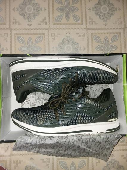 Zapatos Deportivos Para Caballeros Umbro Originales