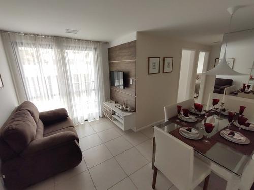 Imagem 1 de 30 de Apartamento De 2 Quartos (suite) Novo - Empreendimento Flor De Lis - Ap00260 - 69454150