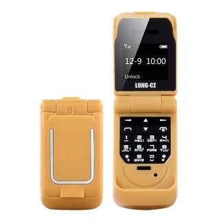 Mini Teléfono Celular Con Bluetooth