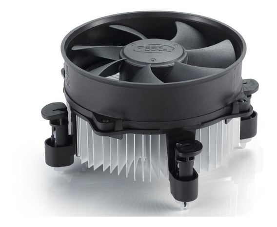Cooler Deepcool Alta 9 P/ Intel Lga 1155/1156/775