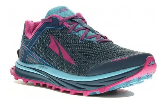 Zapatillas Altra Mujer Timp 1.5 Nuevo !!!! Trail Running