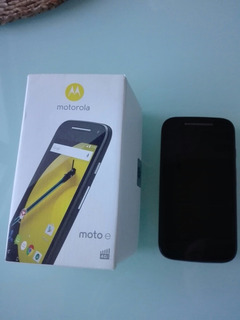 Celular Motorola E 2da Generación