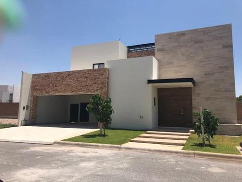 Casa Sola En Renta Fracc Las Villas