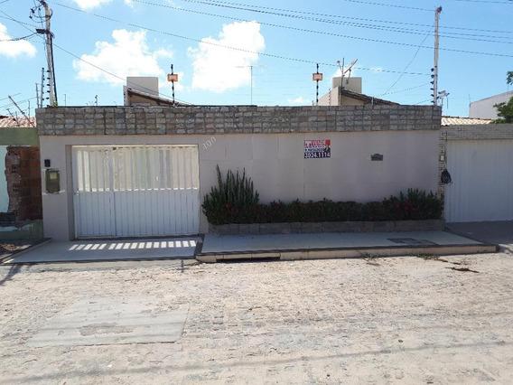 Casa Reformada No Praia Mar 1 - Linda *sem Mobilia - Ca0197