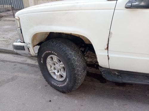 Imagem 1 de 8 de Chevrolet Silverado 4.1 Turbo Diesel