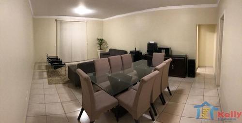 Vende-se Excelente Apartamento No Edifício Gemini Em Presidente Prudente. - 746