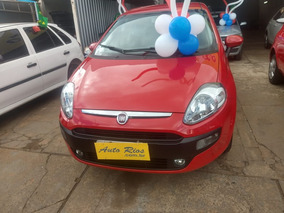 Fiat Punto Attractive 1.4 Flex Mec. 2013
