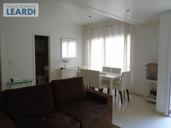 Casa Em Condomínio Morumbi - São Paulo - Ref: 441008