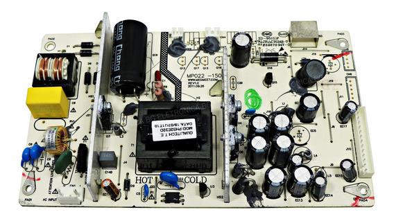 Placa Fonte Tv Mp022-150 H-buster E Philco Ph32e32d