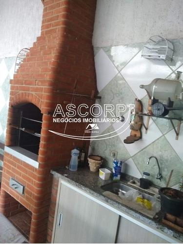 Casa No Jardim Monte Verde (cod:ca00321) - Ca00321 - 68979919