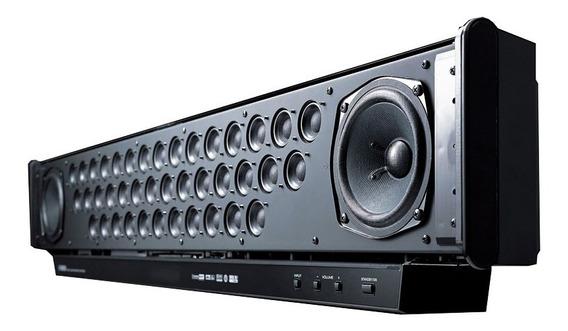 Yamaha Soundbar Ysp 4000 42 Falantes 7.1 Hdmi Com Sub Ativo Yst-sw216 Com Fio