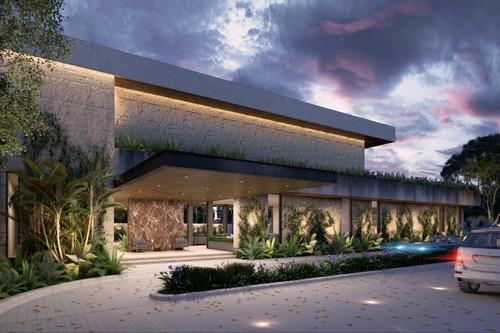 Imagen 1 de 17 de Venta Terreno En Yucatán Country Club, Residencial Mistika,