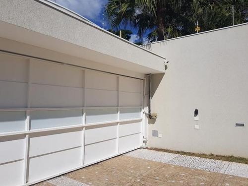 Imagem 1 de 15 de Casa Alto Padrão Para Venda Em Mogi Das Cruzes, Vila Oliveira, 4 Dormitórios, 4 Suítes, 1 Banheiro, 10 Vagas - Cap08_2-741929