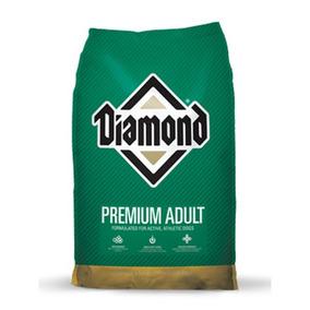 Diamond Premium Adultos 40 Lbs/18 Kg