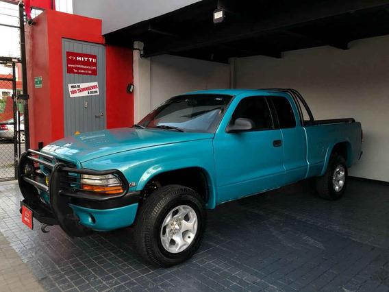 Dodge Dakota 1997 Cabina Y Media