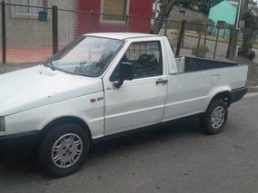 Fiat Fiorino Pick-up