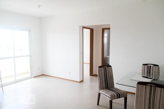 Apartamento Para Aluguel - Areias, 2 Quartos, 64 - 893012993