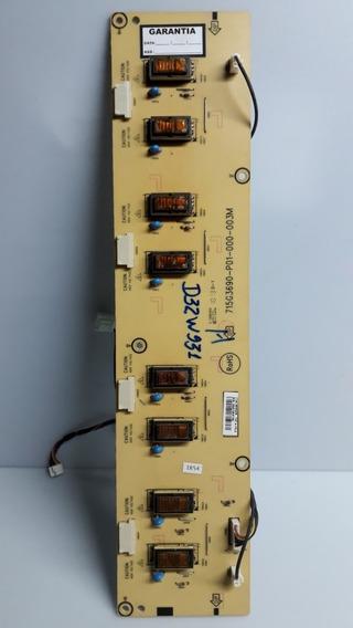 Placa Inverter Tv Aoc D32w931 715g3690-p01-000-003m
