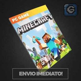 Minecraft - Jogo Original (fullacesso) - R$10,00