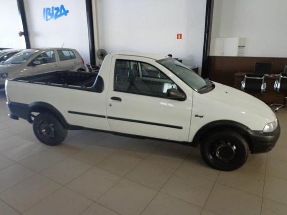 Fiat Strada Working 1.5