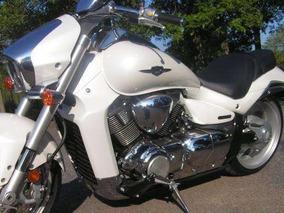 Suzuki Boulevard M109r 1800 Moto Exclusiva Permuto Full