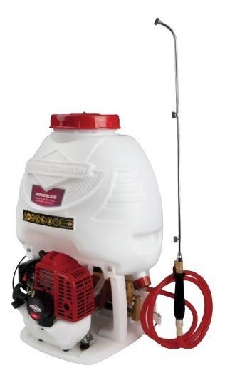 Aspersora Fumigadora A Gasolina Briggs & Stratton