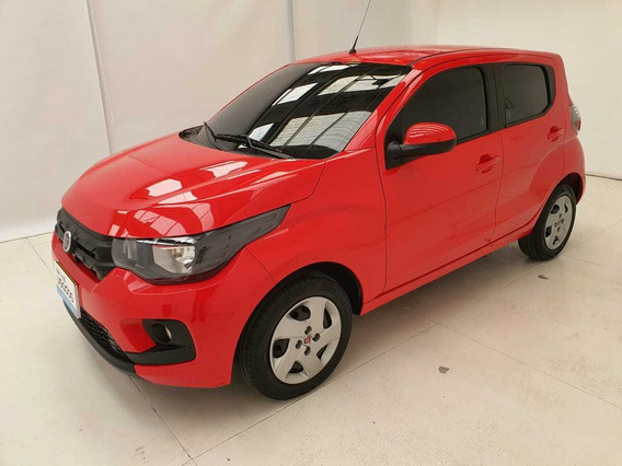 Fiat Mobi Easy Pop 1.0 5p 2020 Glw232