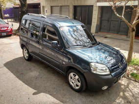 Peugeot Partner Hdi Vtc Plus