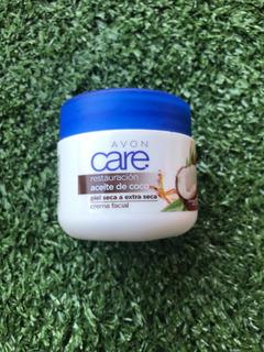 Avon Care Restauración Aceite De Coco