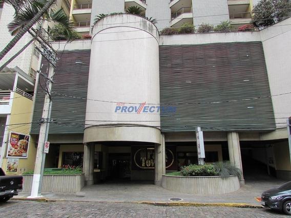 Flat À Venda Em Centro - Fl238534