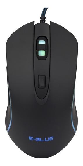Mouse Rgb Gamer E-blue 3500 Dpi Ems667 Gaming Mouse Rgb