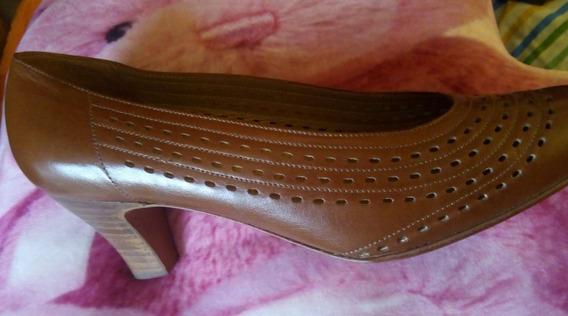 Zapato Stiletto Perugia