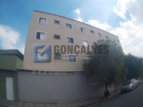 Venda Apartamento Sao Bernardo Do Campo Baeta Neves Ref: 131 - 1033-1-131265