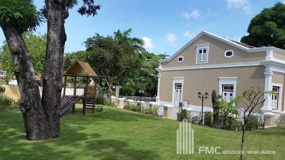 Casa Em Condomínio Com 4 Quartos - Vd1612-v