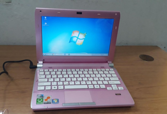 Netbook Microboard Aton Memoria 2gb Hd 120gb