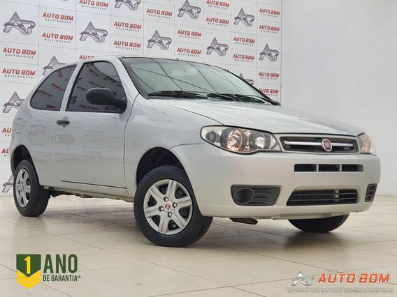 Fiat Palio Fire Economy 1.0 8v Financiamento S/ Entrada