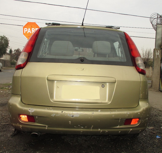 Chevrolet Vivant 2004 - 2010 En Desarme