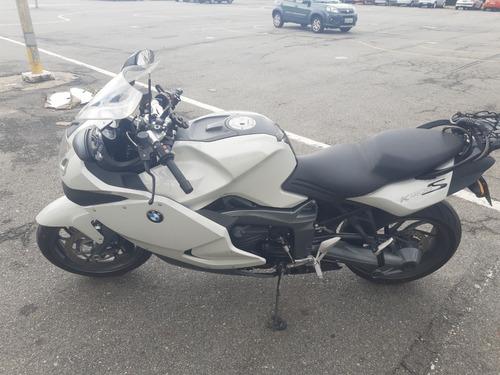 Imagem 1 de 7 de Moto Bmw K1300