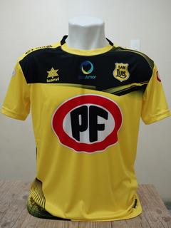 Camisa Do San Luis - Chile - De Jogador - Utileria