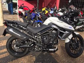 Triumph 800 Xrx