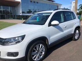 Volkswagen Tiguan 1.4 Tsi 5p 2017