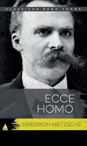 Ecce Homo - Col. Clássicos Para Todos