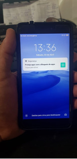 Redmi Note 4 Snapdragon 4gb Ram 64gb Amarzenamento.