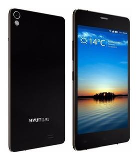Celular Hyundai Libre Ultra Air Hy1-4800f Negro Black 8 Core