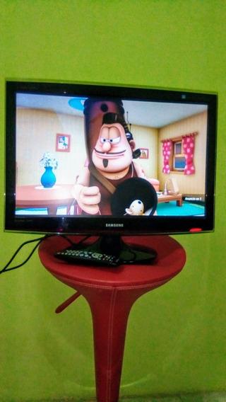 Televisor Samsung Lcd 26