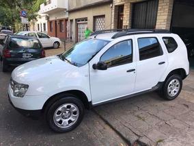 Renault Duster 1.6 4x2 Dynamique 1°mano Permuto Financio