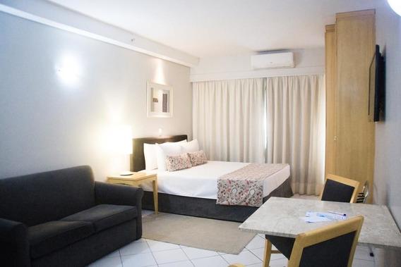 Flat Na Região Da Barra Funda Para Investir - Sf25505
