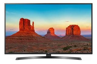 """Smart TV LG 4K 43"""" 43UK6250PUB"""