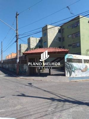 Apartamento Em Condomínio Para Venda - Artur Alvim Com 2 Dormitórios E 1 Vaga Com 50m² - Ap1135 (próximo Ao Centro Comercial E De Serviços Local - Metro - Condução - Arena Corinthians - Shopping Itaq