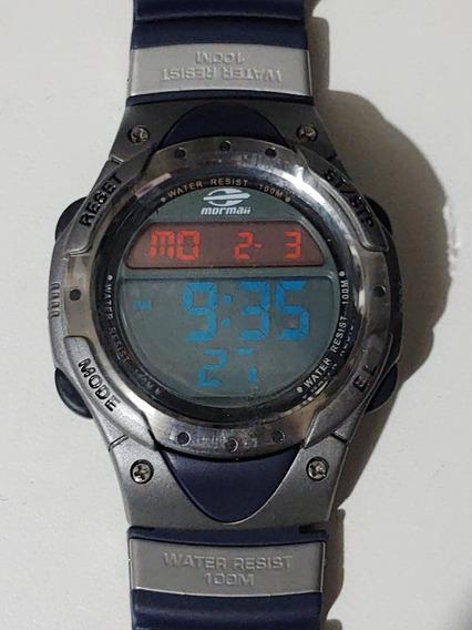 Relógio Mormaii Yp3185